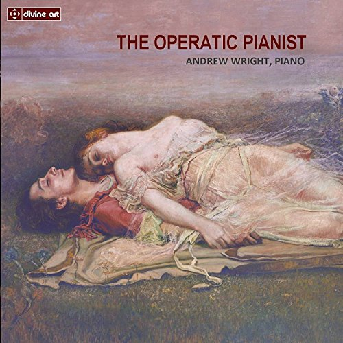 Various: the Operatic Pianist