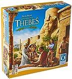 テーベの東 (Jenseits von Theben) ボードゲーム