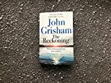 The Reckoning: The Sunday Times Number One Bestseller 画像
