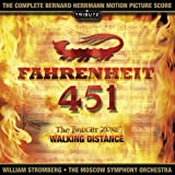 Fahrenheit 451/The Twilight Zone: Walking Distance