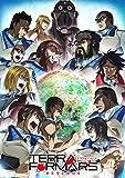 TERRAFORMARS REVENGE Vol.1初回仕様版【Blu-ray】