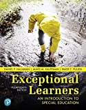 Exceptional Learners: An Introduction to Special Education plus MyLab Education with Pearson eText -- Access Card Package (14th Edition) (What's New in Special Education) 画像