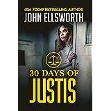 30 Days of Justis: 9