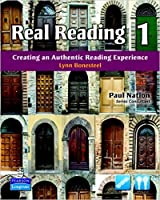 Real Reading  Level 1 Student Book with MP3 Audio CD-ROM
