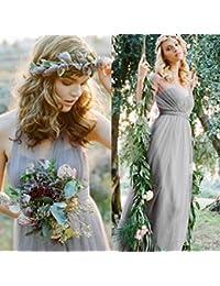 d9edbaf784f9a ブライズメイド ドレス パーティードレス ロングドレス 花嫁の介添えドレス カラードレス プリンセスドレス 結婚