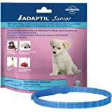 ADAPTIL Junior Adjustable Collar for Puppies, Proven to Help Reduce Night Crying, Being Left Home Alone, Training and sociali