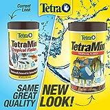 Tetra TetraMin Tropical Flakes 62 g