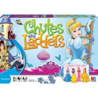 Chutes and Ladders Disney Princess [並行輸入品]