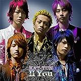 cartoon KAT-TUN II You (通常盤)