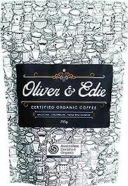 Oliver & Edie Organic Coffee Beans 2