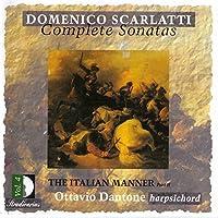 Scarlatti: Complete Sonatas 4