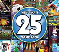 The Ultimate 25 Game Pack Jewel Case [並行輸入品]
