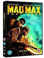 Mad Max: Fury Road [Region 2]