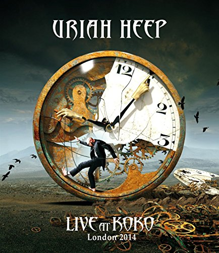 Live at Koko [Blu-ray] [Import]