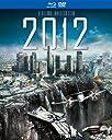 2012 ブルーレイ&DVDセット Blu-ray