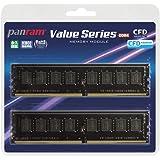 CFD販売 デスクトップPC用メモリ PC4-25600(DDR4-3200) 16GB×2枚 無期限保証 W4U3200PS-16G