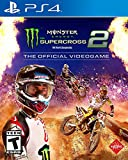 Monster Energy Supercross: The Official Videogame 2 (輸入版:北米) - PS4