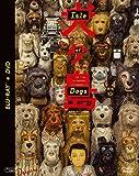 犬ヶ島 2枚組ブルーレイ&DVD [Blu-ray] 画像