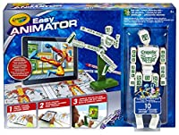 Crayola 95-1052 Easy Animation Studio Toy, Model: 95-1052, Toys & Play by Kids & Play