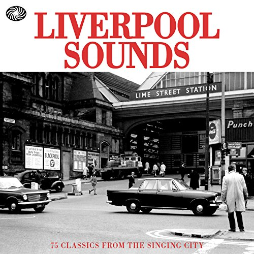 Liverpool Sounds: 75 Classics ...