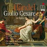 Handel: Giulio Cesare in Egitto