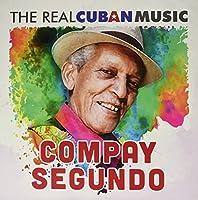 Real Cuban Music -Remast- [Analog]