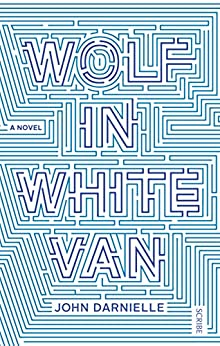 Wolf in White Van by [Darnielle, John]
