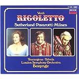 Rigoletto-Comp Opera