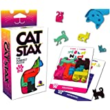Games - Ceaco Brainwright - Cat Stax Kids New Toys 8303
