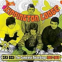 シャイ・ボーイ:コンプリート・レコーディングス 1967-1969