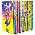 Roald Dahl Collection 15 Book Slipcase