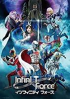 Infini-T Force DVD1
