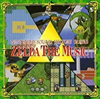 Nintendo Sound History Series: Zelda the Music