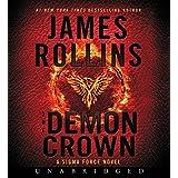 The Demon Crown Unabridged CD