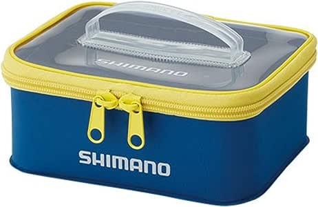 シマノ(SHIMANO) システムケース・C ネイビー M BK-093Q