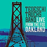 Live from the Fox Oakland [12 inch Analog]