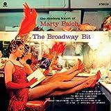 Broadway Bit [12 inch Analog]