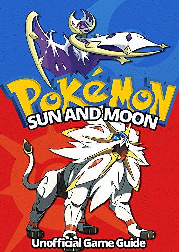 amazon co jp pokemon sun and moon ultimate strategy guide an