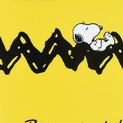 スヌーピーの人気壁紙画像 チャーリー・ブラウン