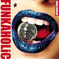 Funkaholic by Shikao Suga (2008-09-10)