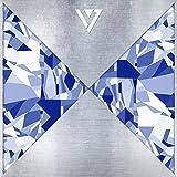 SEVENTEEN セブンティーン - 17 CARAT (1st Mini Album) CD+Lyrics Poster+13 Photocards [KPOP MARKET特典: 追加特典フォトカードセット] [韓国盤]/