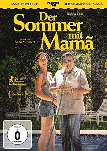 Der Sommer mit Mama [Import anglais]
