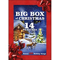 Big Box of Christmas V1 [DVD]