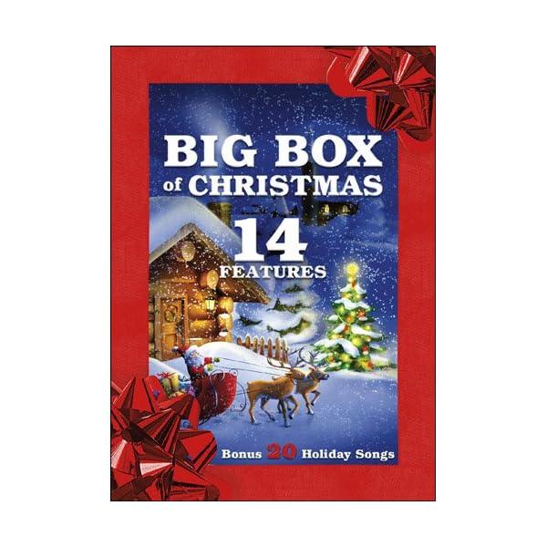 Big Box of Christmas: Vo...の商品画像