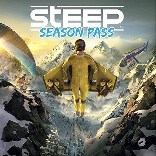 STEEP(スティープ)(日本語版) シーズンパス|オンライ...