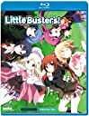 Little Busters Collection1 Blu-ray Import