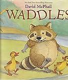 Waddles (ワールドファミリー朗読CD付絵本シリーズ)