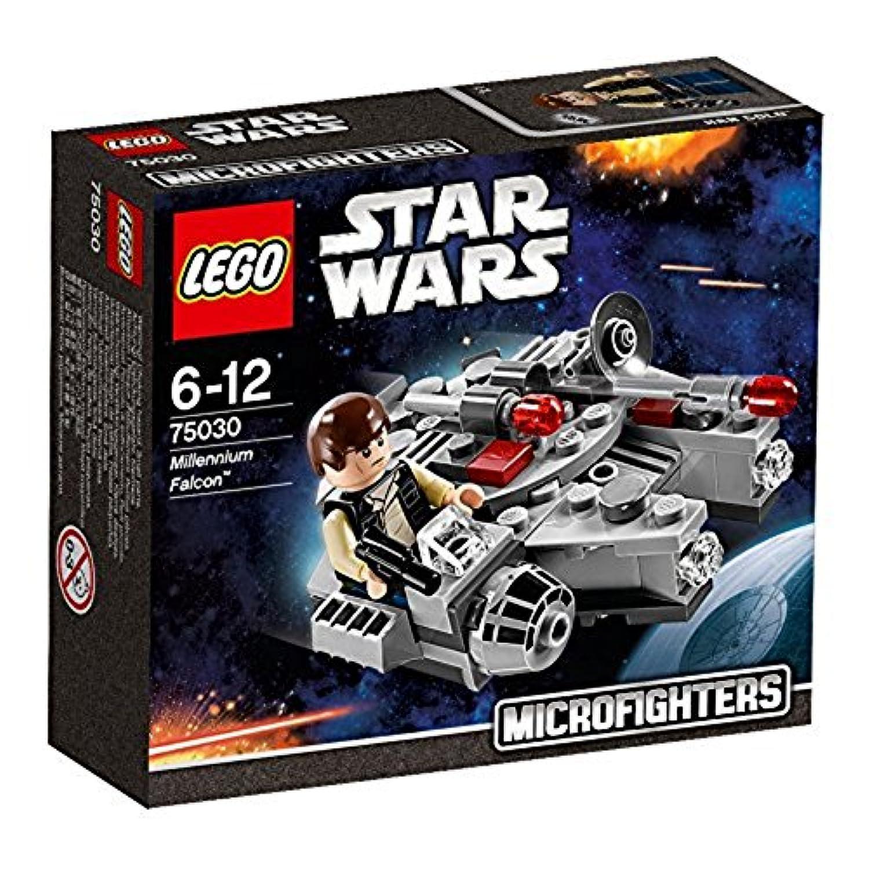 レゴ (LEGO) スター?ウォーズ マイクロファイター