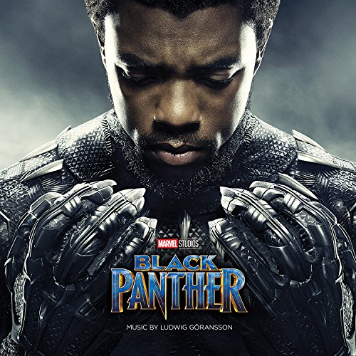 Black Panther (Original Score) [Analog]