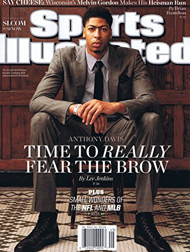 Sports Illustrated [US] December 8 2014 (単号)